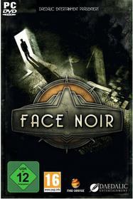 Face Noir PC