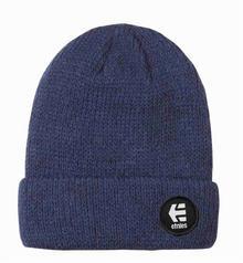 Etnies czapka zimowa Classic Beanie Blue 400)