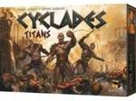 Rebel Cyklady: Tytani