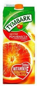 Tymbark Nektar Pomarańcza z czerwoną pomarańczą z Sycylii 1,75 l