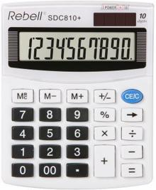 Rebell SDC 810+