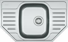 Franke Polar PXL 612E stal len 101.0251.318