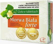 Colfarm Morwa biała forte 60 szt.
