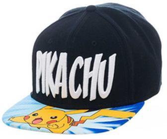 BioWorld Czapka Pokemon - Lightning Pikachu