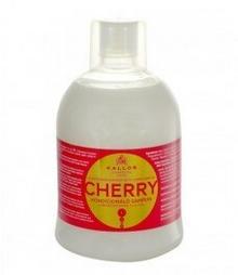 Kallos Cherry Shampoo ąampón 1000ml