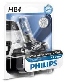 Philips HB4 White Vision 9006WHVB1