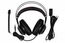 HyperX Cloud Revolver Headset HX-HSCR-BK/EM czarne