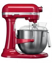Kitchen Aid Mikser KitchenAid Heavy Duty 6,9 l czerwony | 5KSM7591XEER