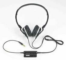 Audio-Technica ATH-ANC1 czarne