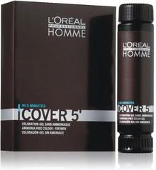 Loreal Homme Cover 5 5 Ciemny blond