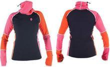 Majesty odzież funkcjonalna - Surface Lady Base Layer Top (COLOR) rozmiar: XL