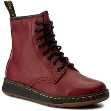 Dr. Martens Trapery Newton 21856600 Cherry Red