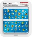 Nintendo New 3DS Cover Plate 30 (Pokemon Mystery Dungeon) NI3P11030