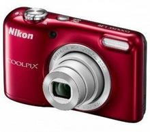Nikon Coolpix L29 czerwony