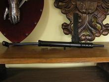 Denix Brytyjski pistolet maszynowy Sten MK2 -