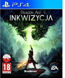 Dragon Age: Inkwizycja PS4