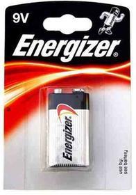 Wysokiej Jakości Bateria Alkaliczna Energizer 9V /