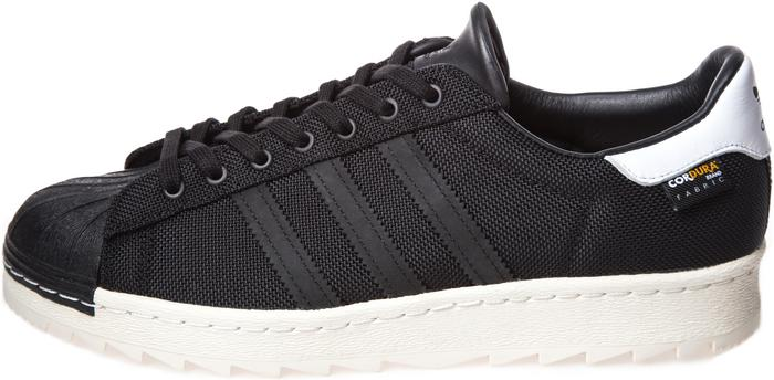 new product 72691 ac0e0 1 Czarny Originals 80's 45 Superstar Cordura Adidas Tenisówki xp0qF8w