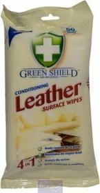 Chusteczki nawilżone do czyszczenia skóry 50 szt