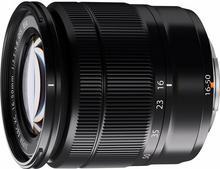 Fuji XC 16-50mm f/3.5-5.6