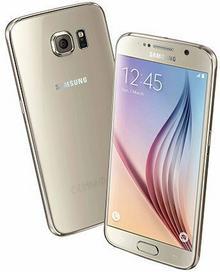 Samsung Galaxy S6 G920 64GB Złoty