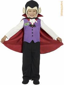 kostium dziecięcy DRACO (1-2)