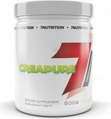 7 Nutrition Creapure 500g