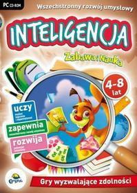 PWN Zabawa i Nauka - Inteligencja