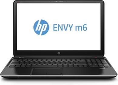 "HP Envy m6-1110ew C2B83EA 15,6\"", Core i5 2,5GHz, 6GB RAM, 750GB HDD (C2B83EA)"
