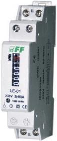 F&F Pabianice Licznik LE-01