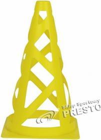 Spokey 22,5 cm Lithe - żółty 82327