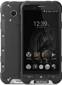 "Ulefone Armor Black 3/32GB 4.7"" LTE"