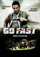 Go Fast [DVD]