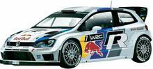 Maisto VW Polo Red Bull