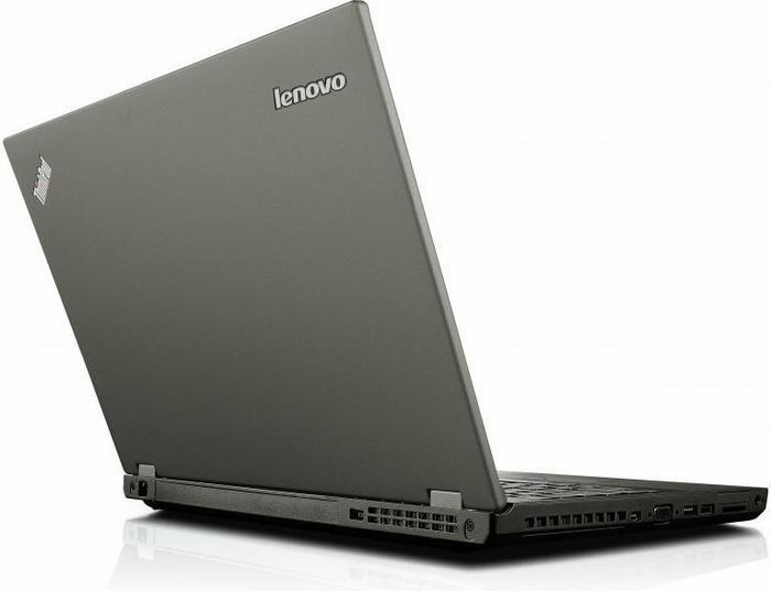 """Lenovo ThinkPad W541 15,6"""", Core i7 2,5GHz, 4GB RAM, 500GB HDD (20EF0011PB)"""
