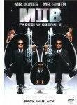Faceci w czerni (Men In Black) [DVD]