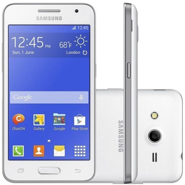 Samsung Galaxy Core 2 G355 Biały