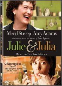 Julie i Julia [DVD]