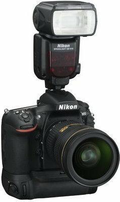 Nikon D810 inne zestawy