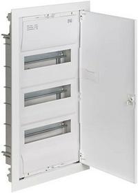 Elektro-Plast Rozdzielnica 3x14(42) podtynkowa metalowa IP30 2003-00 MSF
