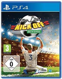 Kick Off Revival PS4
