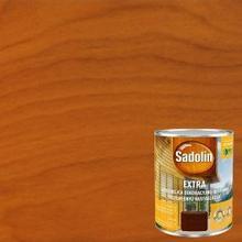 Sadolin Extra Lakierobejca do dekoracji i zabezpieczenia drewna 2.5L Mahoń 7