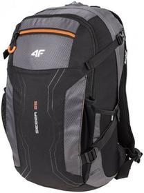 4f [C4L16-PCU011] Plecak miejski PCU011 czarny [C4L16-PCU011] Urban backpack PCU011 black
