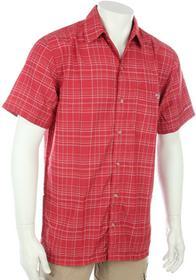 Regatta Koszula OREGON RMS044-9Y6 czerwony i odcienie czerwonego
