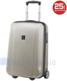 Titan Mała kabinowa walizka XENON PLUS 809403-40 Szampańska - szampański 809403-40
