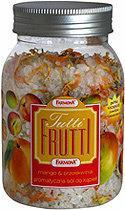 Farmona Tutti Frutti: Sól do kąpieli Mango&Brzoskwinia 600g