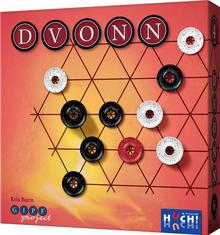 Rebel DVONN (edycja polska)