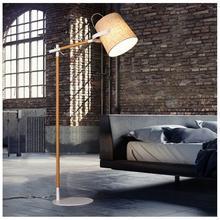 Lumina Deco Lampa podłogowa LAPIDUS BIEGIE LDF 8308 KR ) Deco