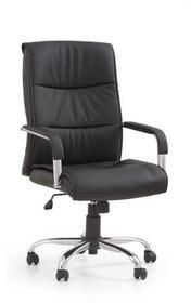 Halmar Fotel biurowy Hamilton czarny(V-CH-HAMILTON-FOT-CZARNY)