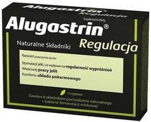 Polfa Alugastrin Regulacja 15 tabl.